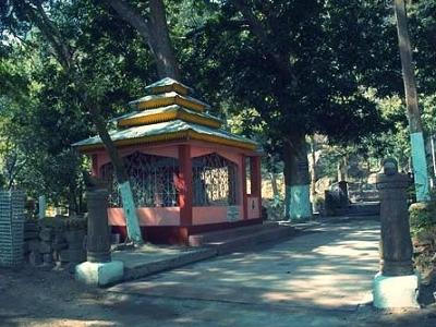 Akashi Ganga Picnic Site - Dabaka AS