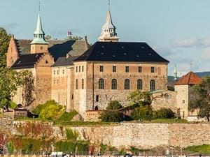 Fortaleza de Akershus