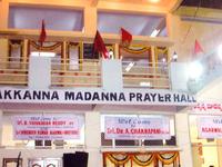 Akkanna Madanna Temple