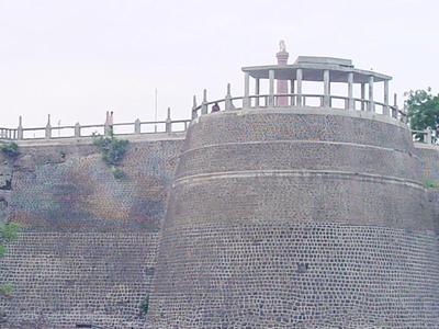 Akola  Fort