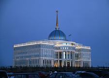 Ak Orda Presidential Palace Astana