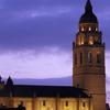 Alaejos Town