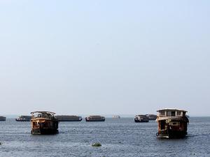 God's Own - Kerala Tour Photos