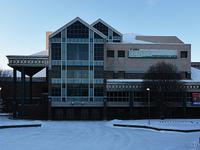 Alaska Centro de Artes Escénicas
