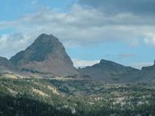 Alaskan Basin Wyoming