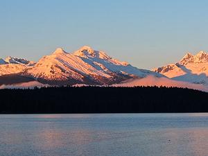 Alaska Tour 10 Days Photos