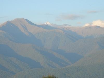 Alazani  Caucasus