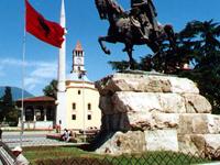 Albania Skenderbeg
