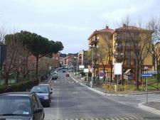 Old Town Albano Laziale