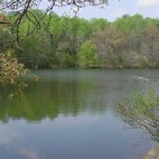 Albemarle Lake