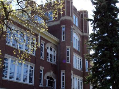 Albert Community Centre (Albert School)