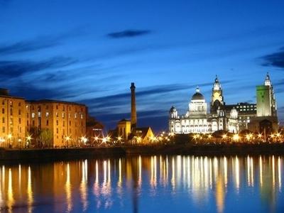 Liverpool - Maritime Mercantile City
