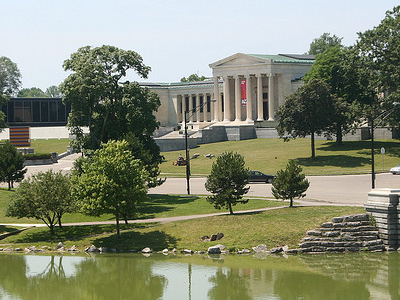 Albright–Knox Art Gallery