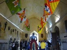 Alcazar Armory - Segovia Spain