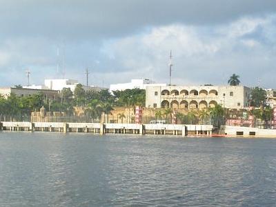 Alc De Colon Rio Ozama