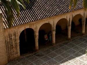 Jerez de la Frontera Fortaleza