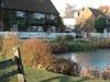 Aldbury Pond