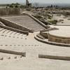 Aleppo Citadel 1 7 Theatre