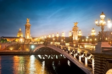 Alexandre 3 Bridge