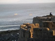 Alibag Fort 1