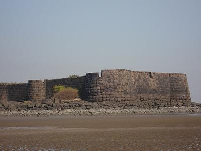 Alibaug-Kolaba Fort