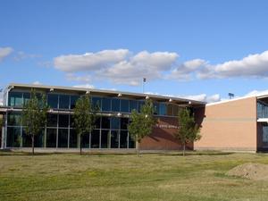University Heights Suburban Centro