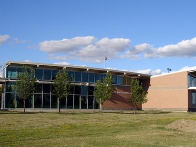 Alice Turner Branch Library