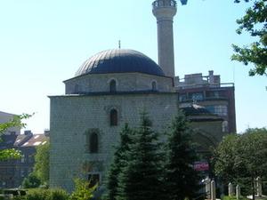 Alí Bajá Mezquita