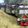 Alūksne - Gulbene Train