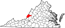 Alleghany County