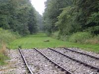 Portage Allegheny Railroad Trail Histórico Nacional