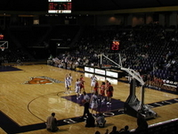 Allen Arena