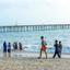 Alleppey/Alappuzha Beach