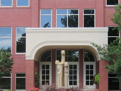 Alliman Center On Hesston College Campus