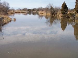 Alloway Creek