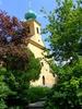 All Saints Church In Pécs