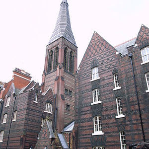 All Saints, Margaret Street