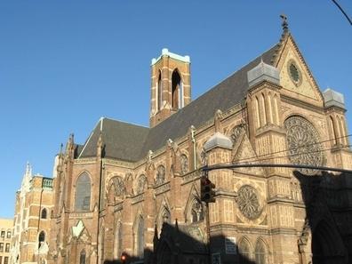 All Saints Roman Catholic Church