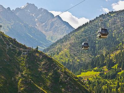 Almaty - Kazakstan