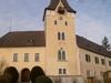 Almegg Castle, Upper Austria, Austria