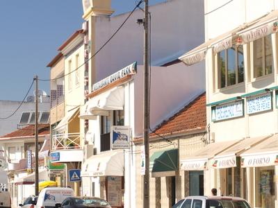 Almeirim City