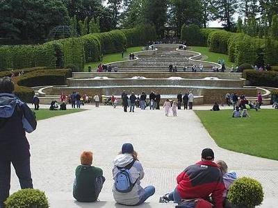 Alnwick .garden