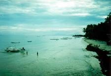 Alona Beach - Panglao Island - Bohol