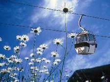 Alpbacher Bergbahnen-Alpbach Austria