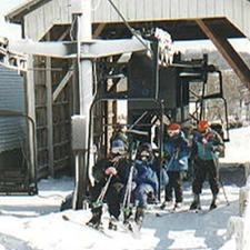 Alpine Valley Ski Area