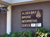 Alsea Bay Bridge Interpretive Center In Waldport