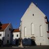 Alsóvárosi Church And Monastery