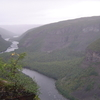 Altaelva Canyon