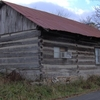 Altamont Old Log Courthouse