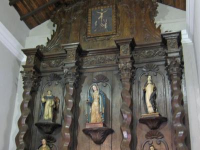 Altar  Porta  Coeli